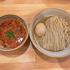 至高の担々麺は11月17日を以って終了:荻窪 迂直