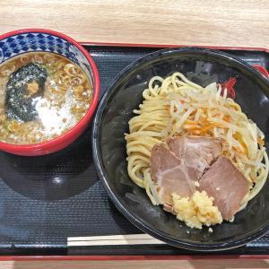 ビジュアルはG系つけ麺、味はしっかり三田製麺:三田製麺所の背脂番長
