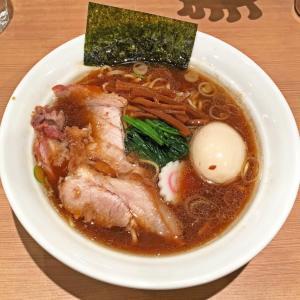 本日オープンの新店「長岡食堂」Produced by ヌードルファクトリー
