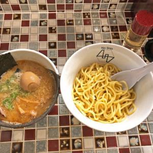 濃厚豚骨魚介つけ麺メインにリニューアルオープン:40番