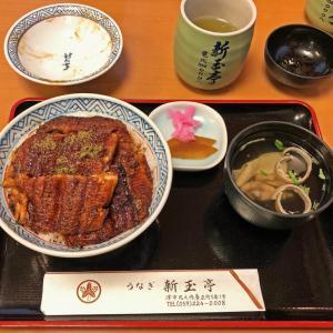 伝統のタレとパリッと香ばしい焼き上がり:津 新玉亭