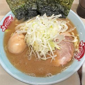 ネギ塩ラーメンは豚骨鶏ガラスープを味わえる一杯:町田家 町田本店
