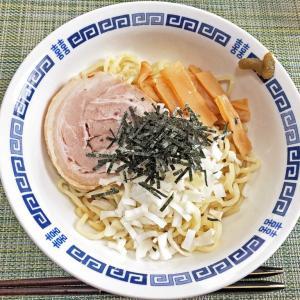 外出自粛でお家ラーメン:東京麺珍亭の「油そば」