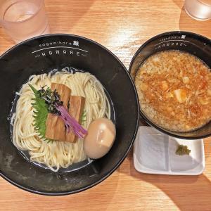 祝再開!リニューアルされた「つけ麺」:Sagamihara 欅 〜HANARE〜