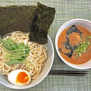 鶏白湯系濃厚つけ麺の最高峰:新宿 風雲児の「つけ麺」