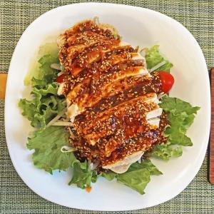 激ウマレシピ:CookPadの「神レシピ!簡単で美味しい よだれ鶏」