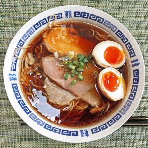 お土産ラーメン:超純水彩麺 天国屋の「鶏系らーめん濃口醤油」