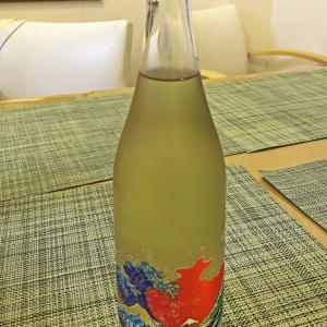 最近ハマっている日本酒の話:19.林本店 百十郎 飛沫ーSHIBUKIー