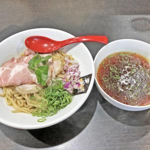 麺と醤油と脂の旨味を堪能:超純水彩麺 天国屋の「湘南軍鶏脂そば」