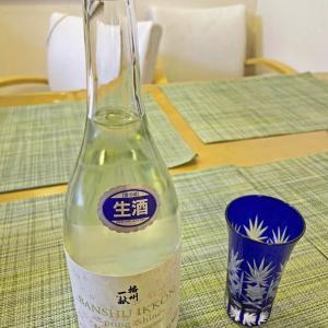 最近ハマっている日本酒の話:29.山陽盃酒造 播州一献 純米吟醸 SPRING SHINE