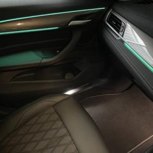 BMW X1(F48)に標準装備の「ライト・パッケージ」って何?