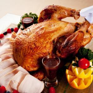 お取り寄せグルメ:世界のクリスマス料理8選