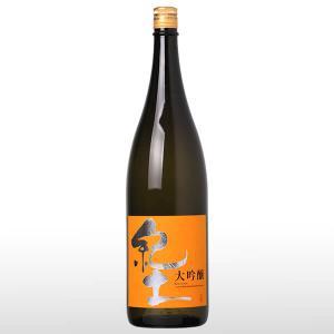 様々な清酒とオススメのお酒その⑤:オススメの大吟醸酒