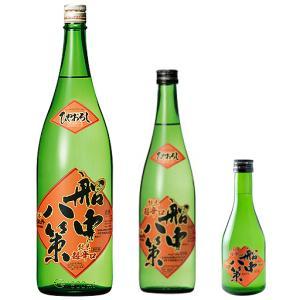 秋の日本酒「ひやおろし」:その26.司牡丹 船中八策 ひやおろし