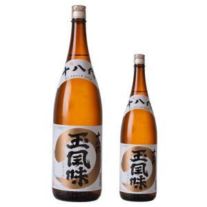 燗して旨い日本酒その55:玉川酒造 吟醸 十八代玉風味