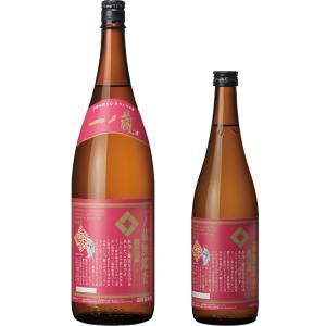 春の新酒「花見酒」その1:一ノ蔵酒造 一ノ蔵 無鑑査 本醸造 甘口