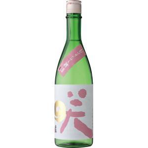 春の新酒「花見酒」その3:熊本県酒造研究所 香露 純米酒 咲く