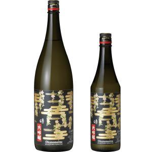 春の新酒「花見酒」その5:奥の松酒造 奥の松 大吟醸(さくらラベル)