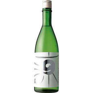 「夏涼酒(なつすずみざけ)」その5:熊本県酒造研究所 香露 純米酒 涼酒