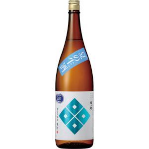 「夏の生酒」その4:木村酒造 福小町 特別純米 夏の生酒