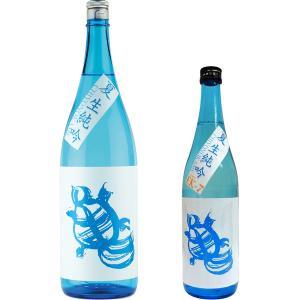 「夏の生酒」その33:千代の亀酒造 千代の亀 夏生 純米吟醸