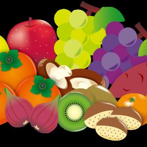 食欲の秋:秋の果物8選