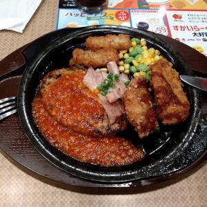 外食 【すかいらーく ガスト】