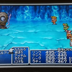 【Wii U ファイナルファンタジー Ⅰ・Ⅱ】 第5回 飛空艇ゲットだぜ。