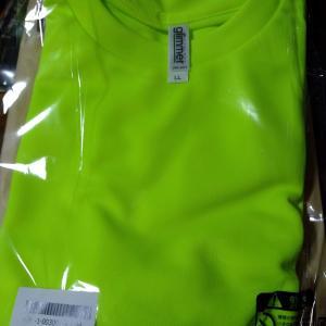 Yahoo!ショッピングで【半袖Tシャツ】を買った。