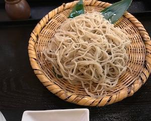 残暑に負けず美味しな!日本・ご飯編