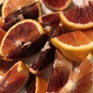 ホラーなフルーツ