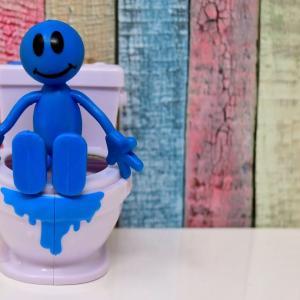 快適トイレには除菌も大事!楽家事にも効果抜群クレベリン除菌消臭剤