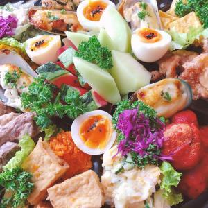 テイクアウトで野菜が食べたい!「宮丸商店」のお惣菜【宮崎県都城市】