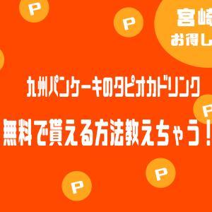 PICKS(ピックス)使って手軽にテイクアウト/宮崎でお得に過ごそう