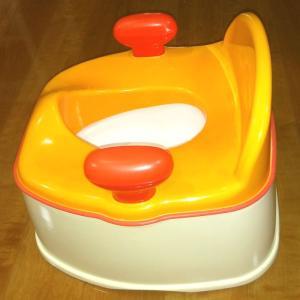 1歳6ヶ月からのプレトイレトレーニング 心の準備編
