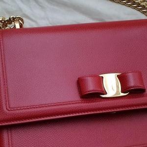 秋冬に備えて・・・大人の赤いバッグが欲しい!グッチ?ロエベ?選んだのは