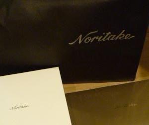 ウィンターセールで買っちゃったもの!VOL.3 ノリタケの福袋2018はとっても普段使いしやすいお得で素敵なセットだった♪