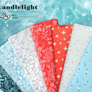 Ruby Star Society Candlelight Collection 入荷