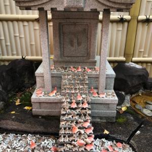 大阪☆石切劔箭神社②