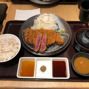 大阪☆牛カツ専門店~勝牛~