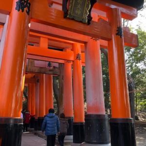 京都☆伏見稲荷大社