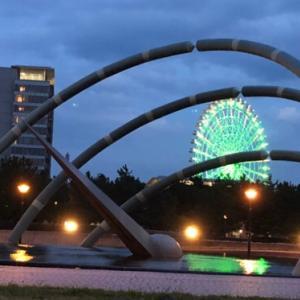 大阪☆りんくう公園