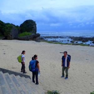 2019.10.19 沖縄クライミングツアー(3日目)