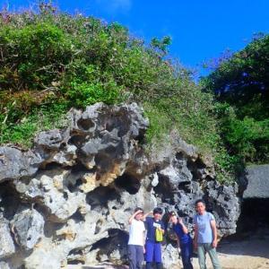 2019.10.18 沖縄クライミングツアー(2日目)
