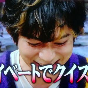 2019鍋デスマッチ@嵐にしやがれ……続き