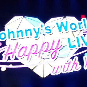Johnnys Would Happy LIVE