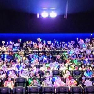 嵐上海国際映画祭