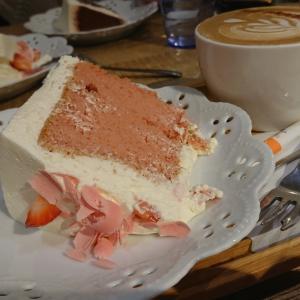 【カフェ】フワフワ手作りシフォンケーキのお店 CIFFON