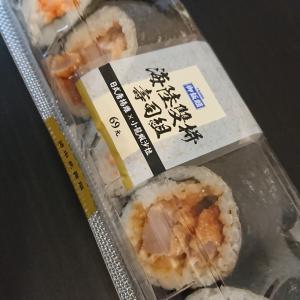 【7-11】海陸雙拼壽司組、真飽雪花牛丼、炸醬麵