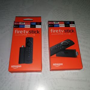 2台目のFire TV Stickを